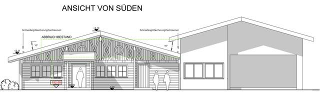03_AnsichtSued-Plan2010