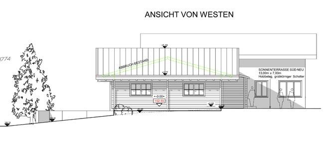 04_AnsichtWest-Plan2010