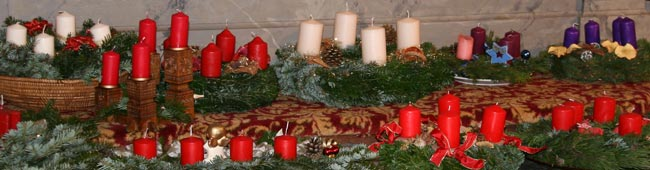 Adventkranzweihe2010-11-28_2