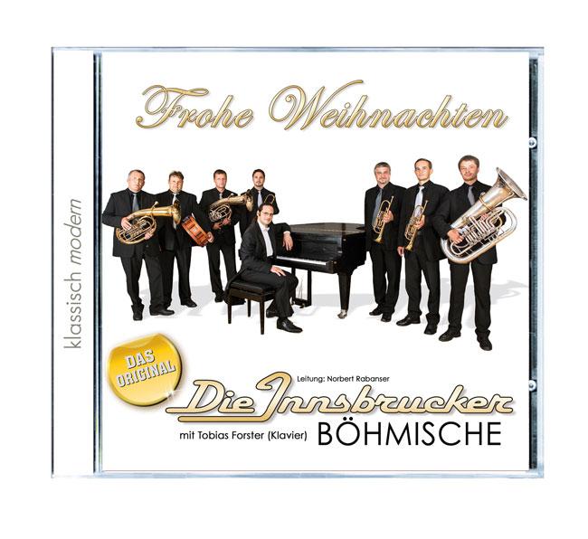 CD-CoverFroheWeihnachten2012