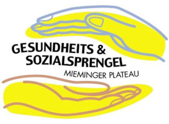 LogoGesundheitssprengel