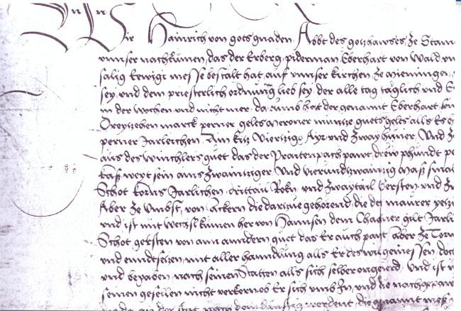 Urkunde1383