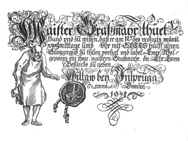 Glockenguss1948 Stecher
