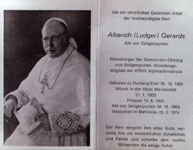 GerardAlberichSterbebild1974