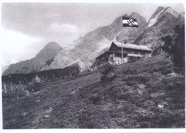 Marienberghuette1945