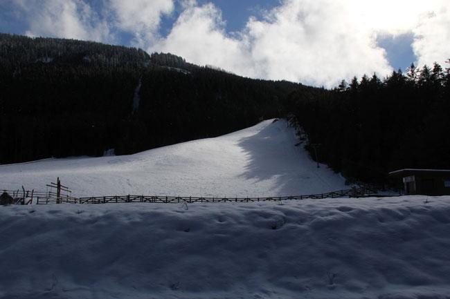 Schneefall2013-10-11 02