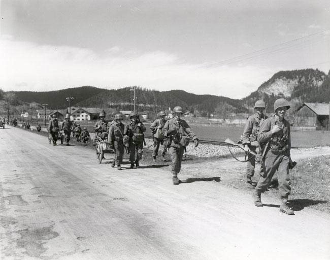 US-Infanterie-30