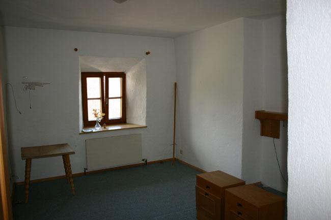Schneggenhausen2007-10-13 Zimmer