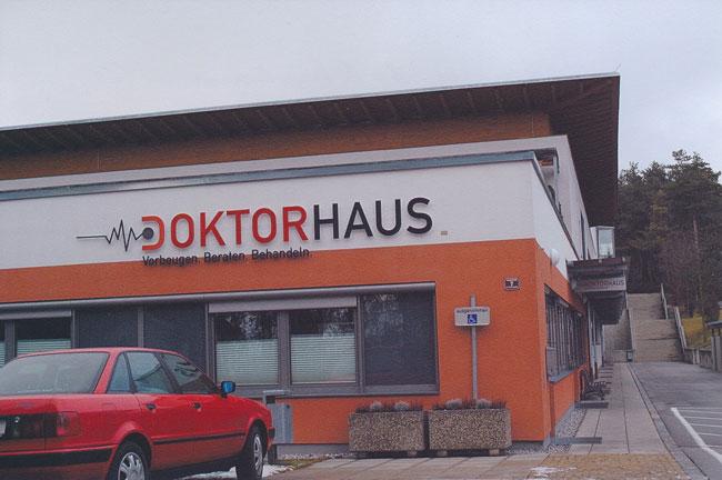 Doktorhaus2005