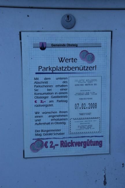 ParkplatzHolzleiten2013-12-31 2
