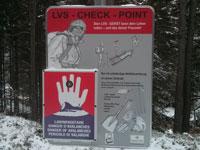 lvs checkpoint0