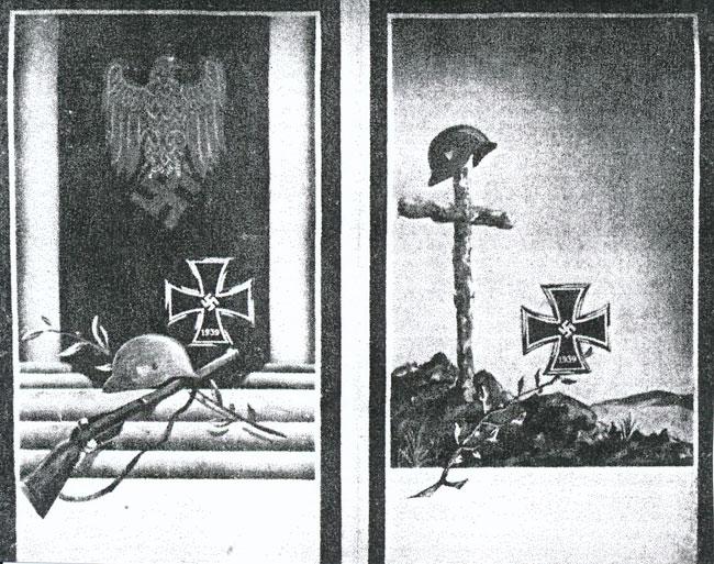 Heldentod 1939