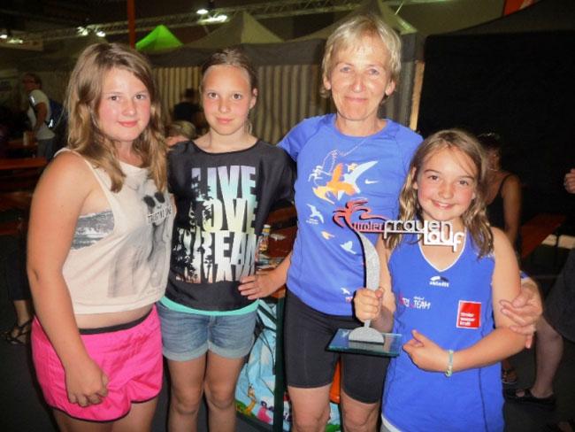 FrauenlaufIbk2014 09J-Wilhelm