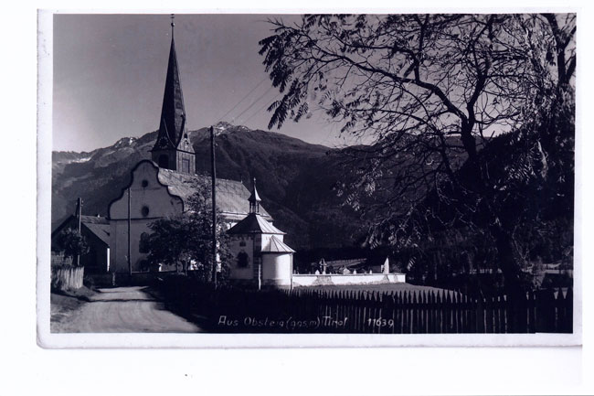 Grabkapelle1910