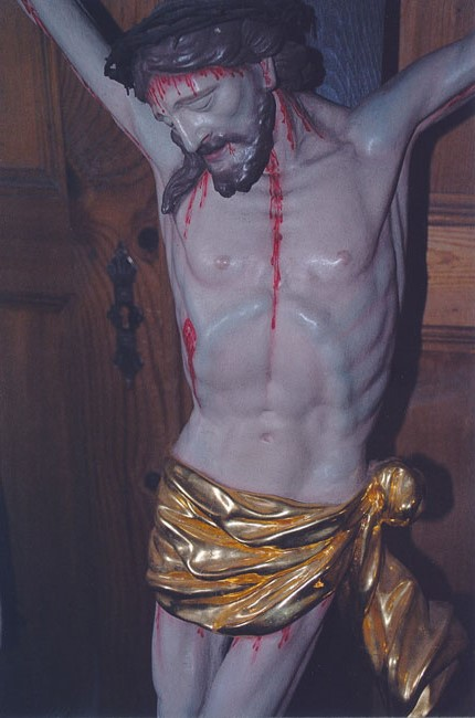TotenkapelleKreuz