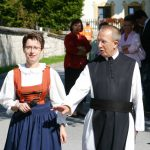 2006 - nur schön langsam liebe PfGR-Obfrau