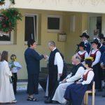 2006 - Küss die Hand Frau Direktorin