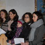 die Damen des Familienverbandes