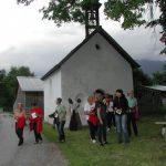 Kapellenwanderung 2012