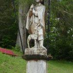Brunnenfigur Aschland